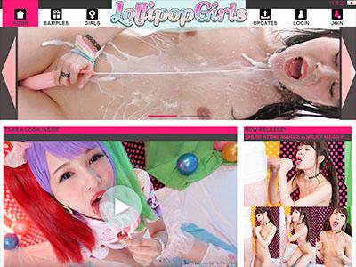 lollipopgirls.jp review