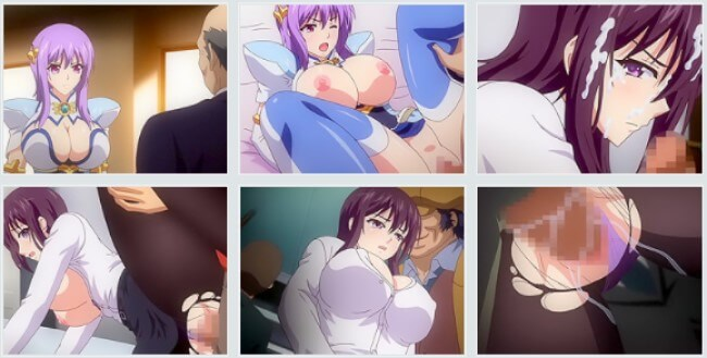 Anime porn from Japan at Hentai Video World